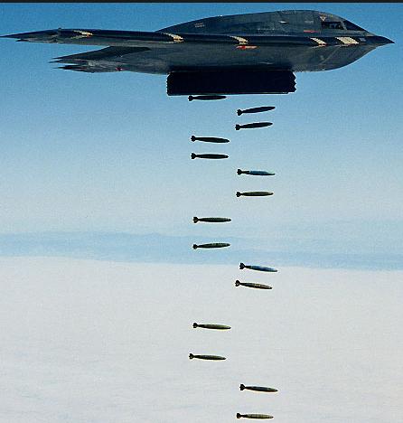 b2 bomber modern