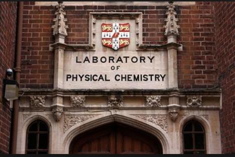 cavendish labs
