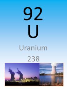 uranium 92 paris